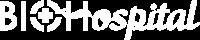 BIOHospital Logo Bianco